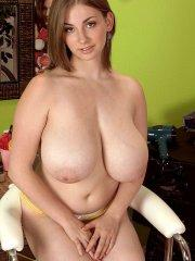Pictures of Christy Marks getting off with her hot busty body