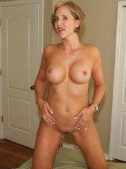 Pictures of Desirae Spencer craving a hard dicking