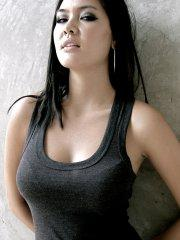 Pictures of Layla KO showing you how hot she is